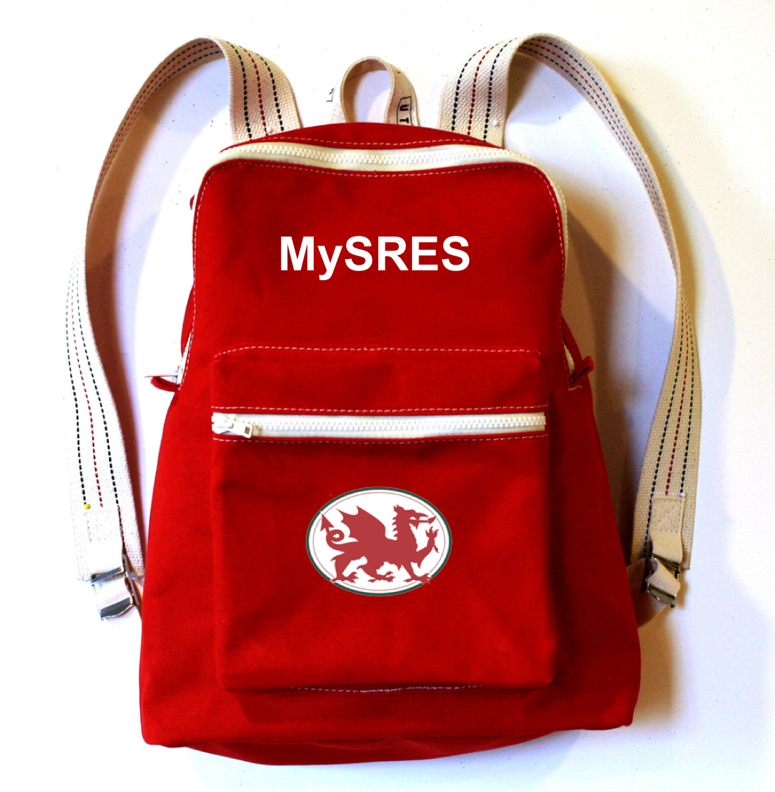 MySRES Sign In Page Logo